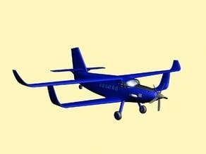 An-2 Turboprop TVS-2DTS