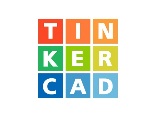App Tinkercad Upload Thingiverse