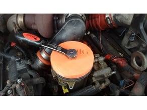 1995 7.3L Powerstroke Fuel Filter Socket