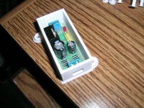 Voltage Regulator Case