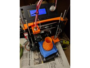 3Dtje Free floating Z axis top