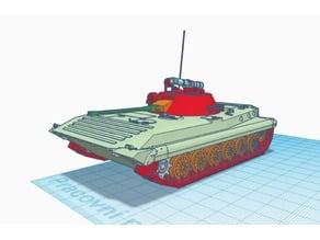 BMP-2 (Boyevaya Mashina Pekhoty)