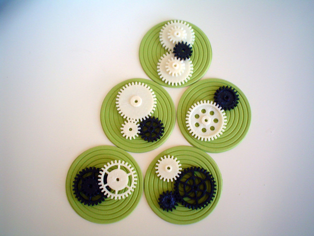 parametric gears