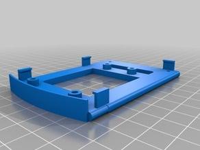 PI Version 1 parts for Revamped PI rack
