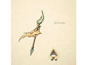 Snorunt Spear