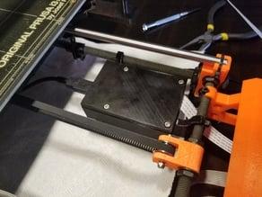Raspberry Pi case for the Original Prusa I3 MK2S