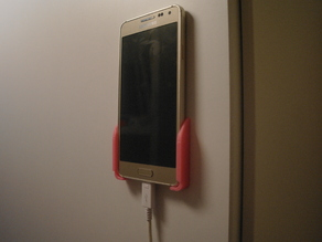 Samsung Alpha wall mount