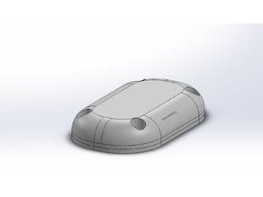 Zubax GNSS2 Enclosure