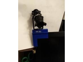 Laptop Spotlight Clip