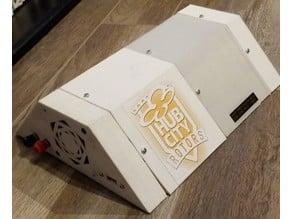 Delta5 v2 Timer Modular Case