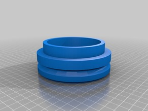Drink Container Lid 110mm x 44mm