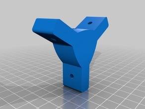 Foldable soft box