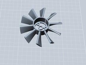 EDF prototype