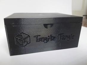 Tsugite Tangle Box