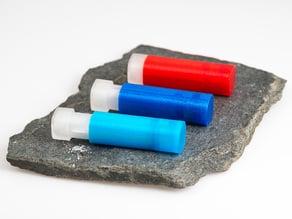Portable Salt Shaker