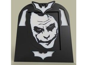 joker - batman V2