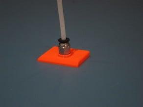 Prusa MK3S Reverse Bowden filament Sensor Cover