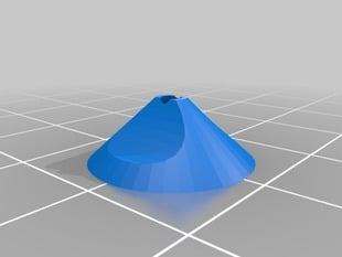 Improved version of filament bend preventer