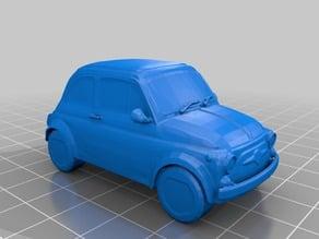 FIAT 500 ( cinquecento )