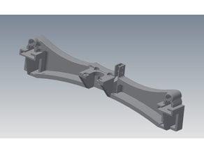 Linear Rail Y Axis 324mm Wilson LulzBot 2020