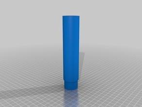 3D Printable Rocket for D12