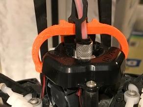 Rostock Max v3 Whip Clip Retainer