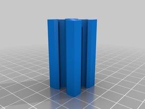 Creality CR10/s 2020 Aluminum Profile