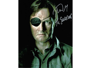the walking dead the governors eye patch