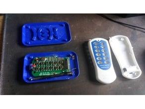 air ride controller case