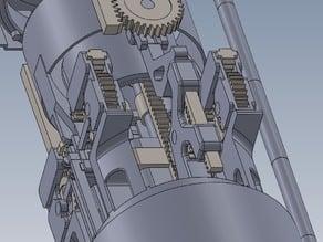 Curvature Mill
