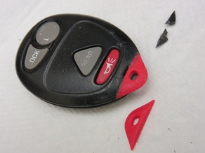GM Key Fob Fix