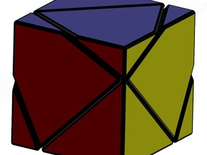 Axis 2x2 Rubik's Cube [Extensions]