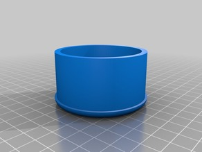 60 to 52mm adapter