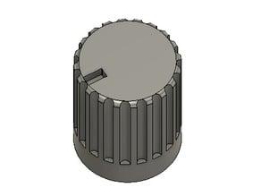 Vertex Standard Volume Knob