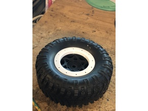 Axial scx10 Wheel Mods that fit.