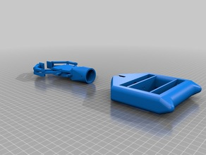 Robotic Gripper Toy