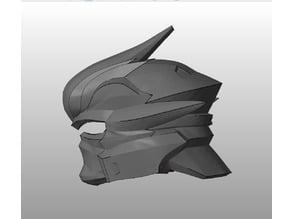 Halo 3 Hayabusa Helmet