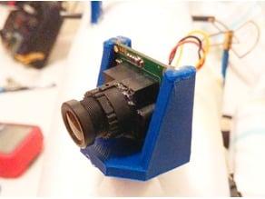 Minimal Runcam PZ0420M pan mount