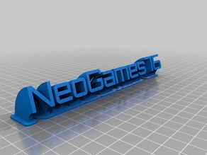 Text NeoGames76
