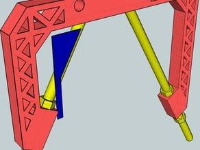 Improved frame vertex V2