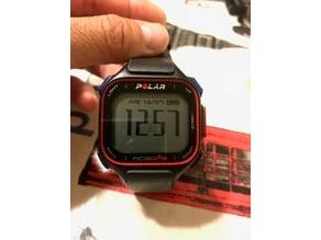 Button Pulsometer Polar RC3 GPS