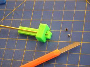 Tube Cutting Tool