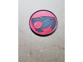 Thundercats Coaster