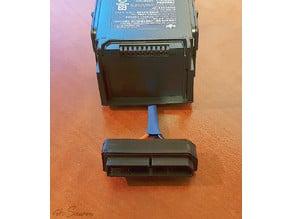 DJI Mavic Air USB/car battery charger/power plug