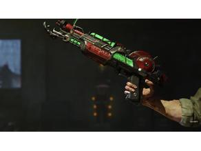 ray gun mark 2 life size