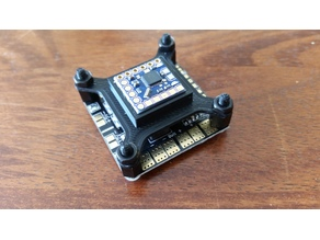 Micro MinimOSD Mount for 30mm boards