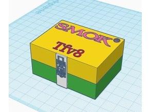 smok tfv8 carry case
