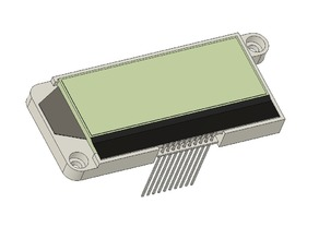 LCD CI064-4022-03