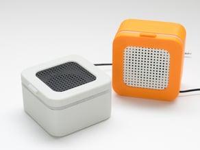 Cube Speaker - Kitronik