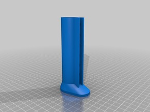 Airsoft Replacement Buffer Tube